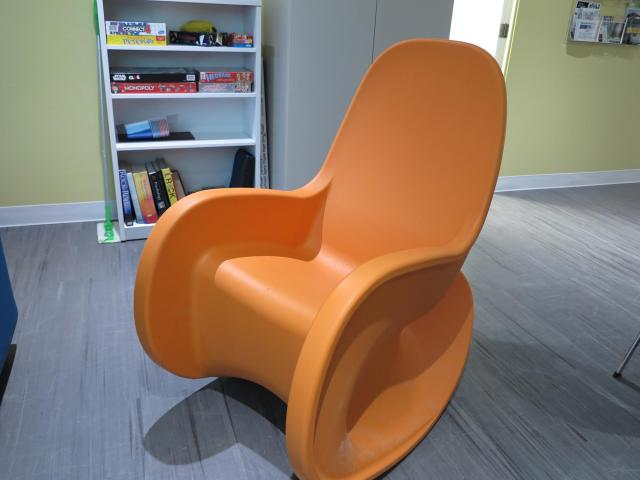 Furniture for people with autism - SWS Group