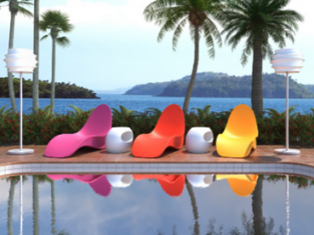 Poolside Furniture - SWS Group