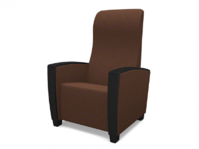 high back lounge chair - SWS Group