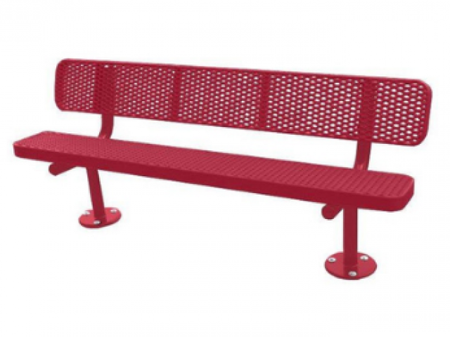 Outdoor Benches Canada - SWS Group
