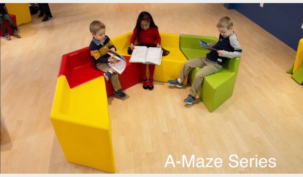Amaze Series Kids