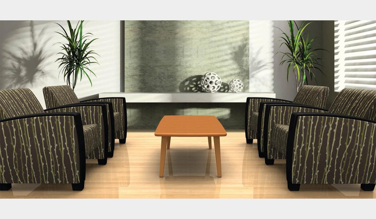 Harmony Table