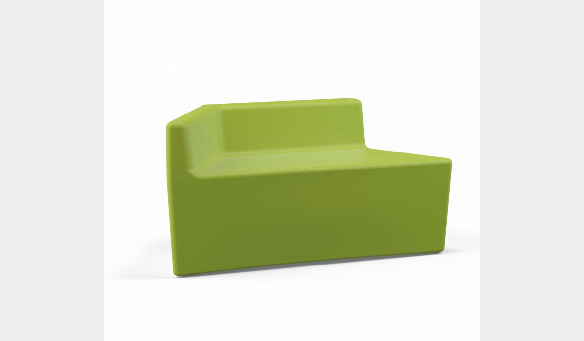 Amaze Chair LilyPad