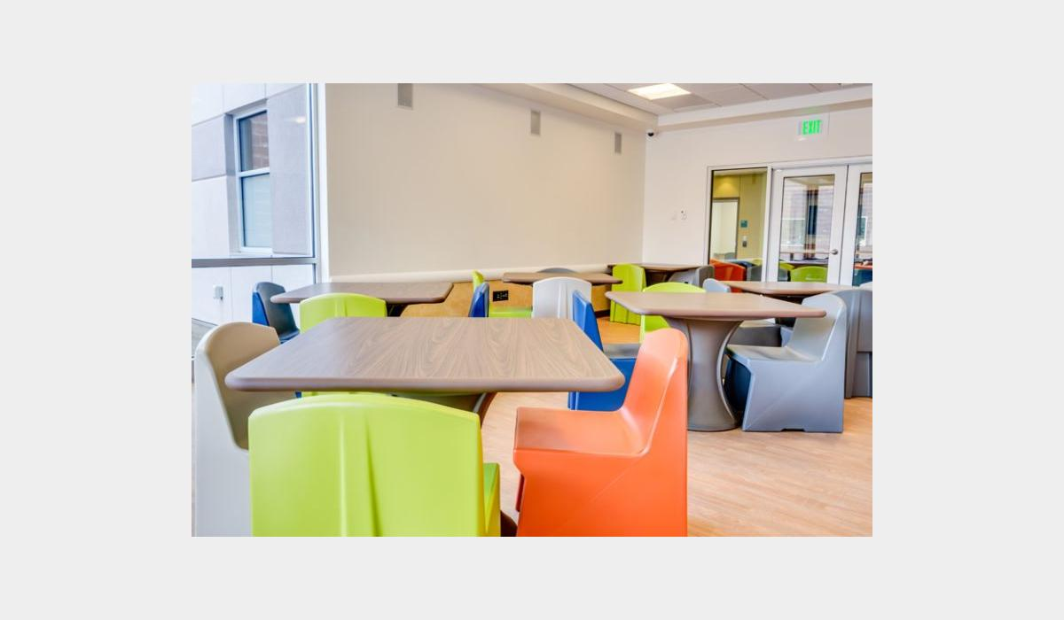 Furniture for critical environments - SWS Group